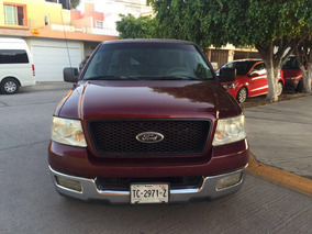 Ford Lobo 2005 Cabina Regular