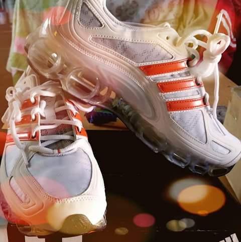 Zapatillas adidas Ambition Pb Originales