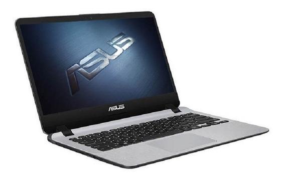 Portatil Asus X407ua-bv385 Core I3 Dd 1tb Ram 8gb 14 Slim