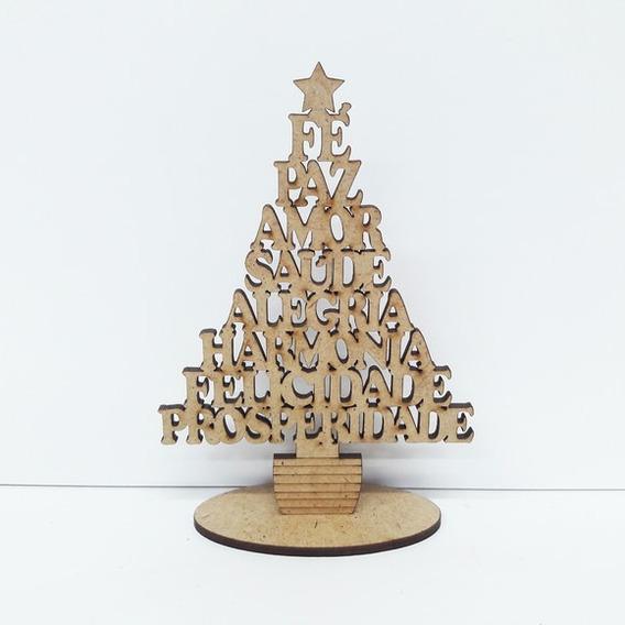 60 Lembrancinha Modelo Mini Arvore De Natal Palavras