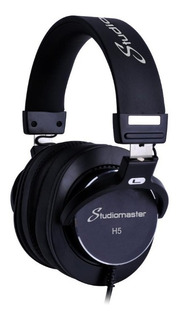 Auricular Studiomaster H5