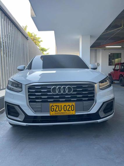 Audi Q2 2020 1.0 Tfsi Progressive