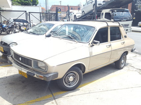 Renault 12 Motor 1300