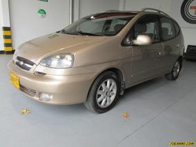 Chevrolet Vivant A/t Lt