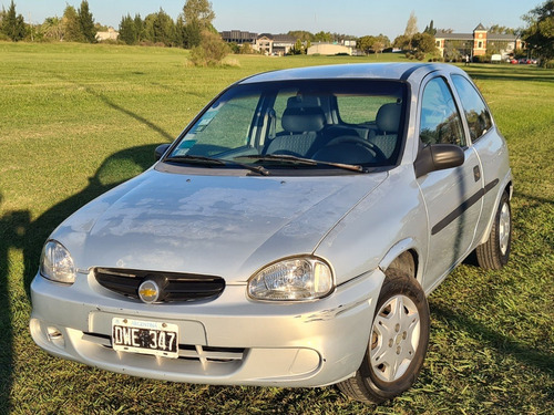 Chevrolet Corsa Wind 1.6 Mpfi 2001