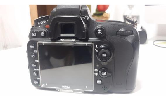 Camera Nikon D610 (somente O Corpo) Na Caixa Original