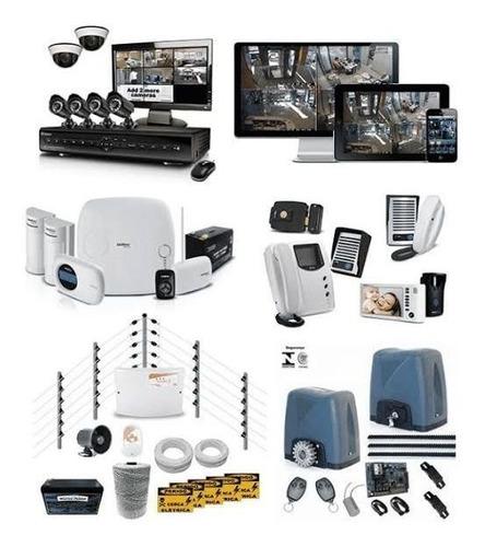 Marivaldo Segurança Eletrônica