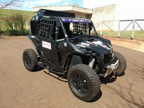 Can Am Maverick Xds Xds 1000 Turbo 1000 Turbo