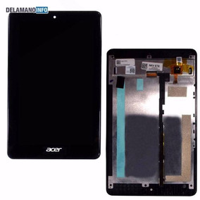 Display Touch Tablet Acer B1-730 Original
