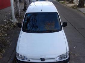 Oportunidad Nueva Excelente Camioneta Partner Vendo / Permut
