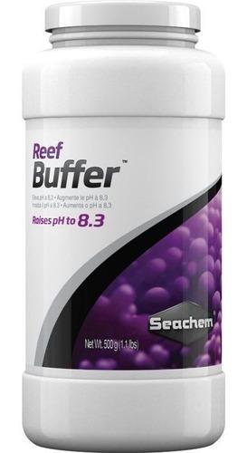 Regulador Ph Reef Buffer 500gr Acuari