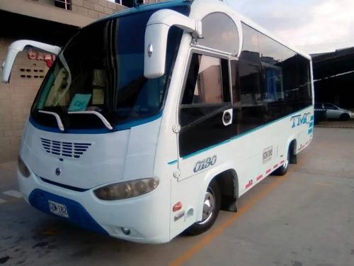 Autobuses Buses Buseta Hino