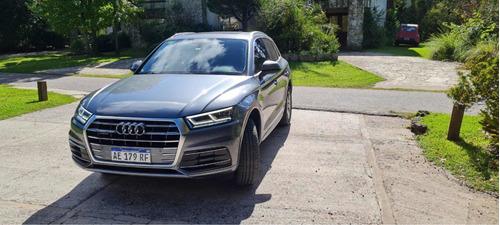 Audi Q5 2020 2.0 45 Tfsi Sport 252cv
