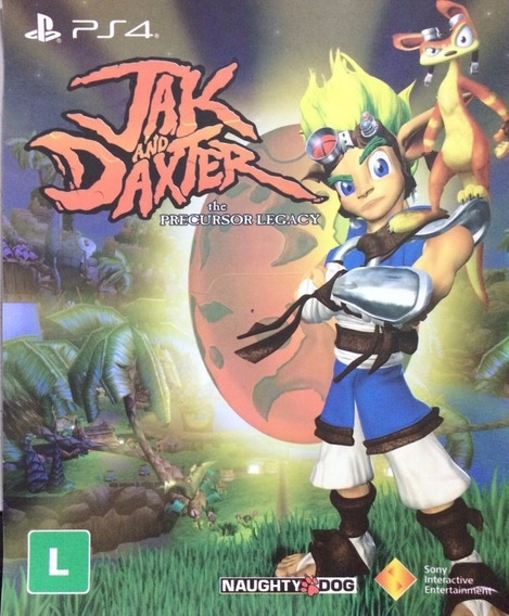 Jak And Daxter - Para Baixar - Donwload
