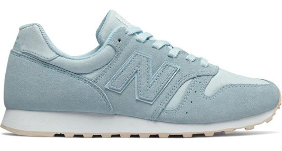 Tenis New Balance - Lifestyle 373 - Azul