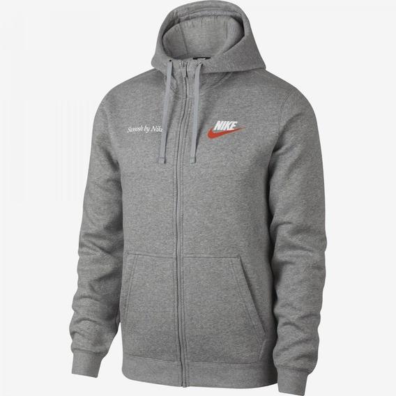Jaqueta Nike Jdi Hoodie Fz Flc