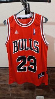Musculosa Michael Jordan #23 Chicago Bulls Temp 08