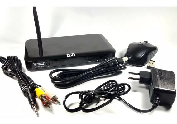 Conversor Smart Digital Visiontec Vt7700