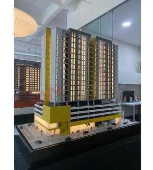 Imagen 1 de 5 de Departamento En Venta Ideal Para Inversionistas, Ubicación Inmejorable En El Centro De Monterrey