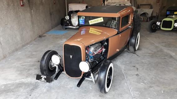 Ford Ford Cupê 5 Janelas
