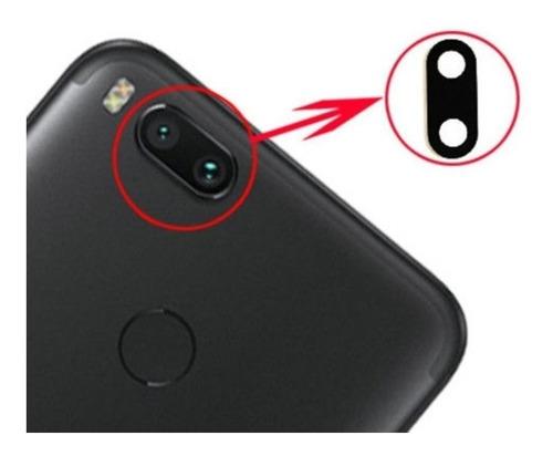 Vidrio Camara Xiaomi Mi 8 Lite