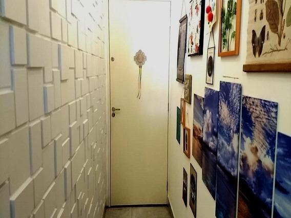 Apartamento Bras Sao Paulo Sp Brasil - 3049