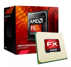 Processador Fx 6300 Black Edition 3.5ghz