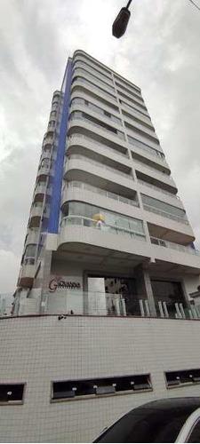 Imagem 1 de 28 de Apartamento Com 2 Dorms, Aviação, Praia Grande - R$ 290 Mil, Cod: 5809 - V5809