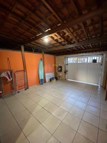 Imagem 1 de 30 de Casa Com 3 Dorms, Jardim Paraíso, São Vicente - R$ 585 Mil, Cod: 3118 - V3118