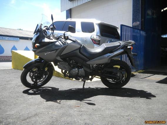 Suzuki Vstrong 501 Cc O Más