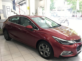 Autos Chevrolet Cruze 1.4n Turbo Lt Mt 5 P Bonificado #gd