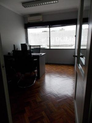 Oficina En Alquiler De 4 Dormitorios En Ciudad Vieja