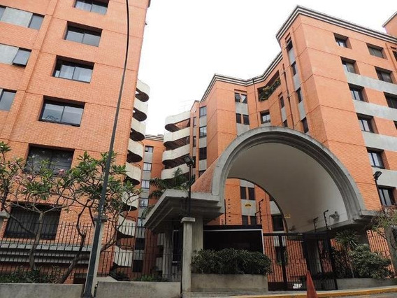 Apartamento En Venta Lomas De Las Mercedes Jeds 19-5545
