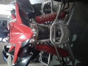 Cuatriciclo Honda Trx400
