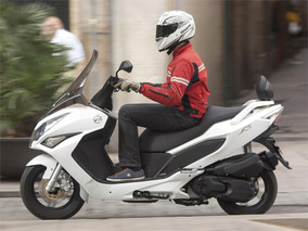 Daelim S3 250 Advance Korea - The Scooter Market
