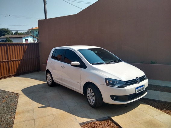 Volkswagen Fox 1.6 Vht Trend Total Flex I-motion 5p 2013