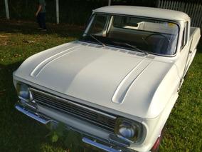 Chevrolet C10 Temos O Projeto Dos Seus Sonhos Leia O Anuncio