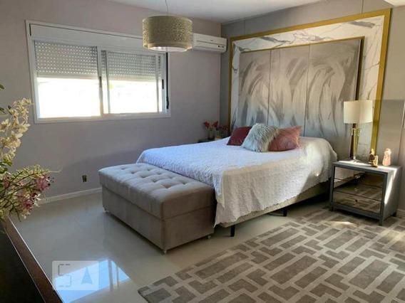 Apartamento Para Aluguel - Itacorubi, 2 Quartos, 120 - 893111574
