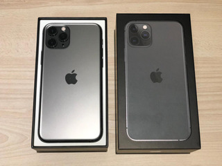 iPhone 11 Pro Apple Com 64gb, Tela Retina