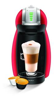 Cafetera Express Moulinex Genius 2