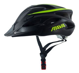 Capacete Bike Ciclismo Bicicleta Tsw Rava Space Mtb