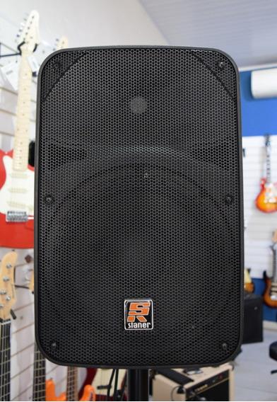 Staner Caixa Acústica Ativa Bluetooth Sr110a