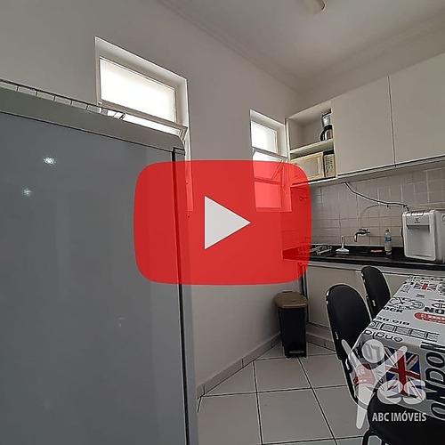 Imagem 1 de 21 de Ref.: 8040 - Sala Comercial, Mobiliada, 110 Metros, Centro, Santo André - 8040