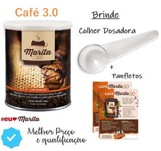 1 Lata Café Marita 3.0 - Na Compra De 4 Latas Frete Grátis