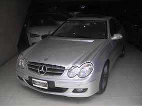 Mercedes Benz Clk 350 2007