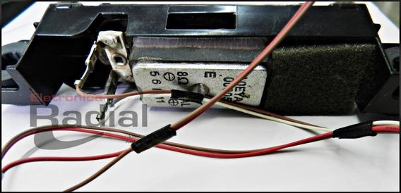 Alto Falantes Tv Panasonic Tc-32a400b Original (par)