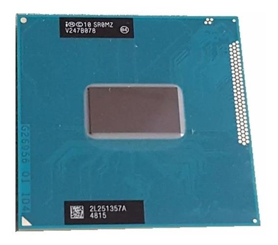 Processador I5-3210m