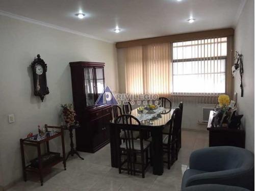 Imagem 1 de 30 de Apartamento À Venda, 3 Quartos, 1 Suíte, 2 Vagas, Tijuca - Rio De Janeiro/rj - 4132
