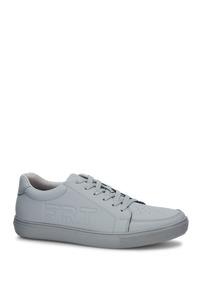 Sneaker Low Top Hombre Gris 2682464