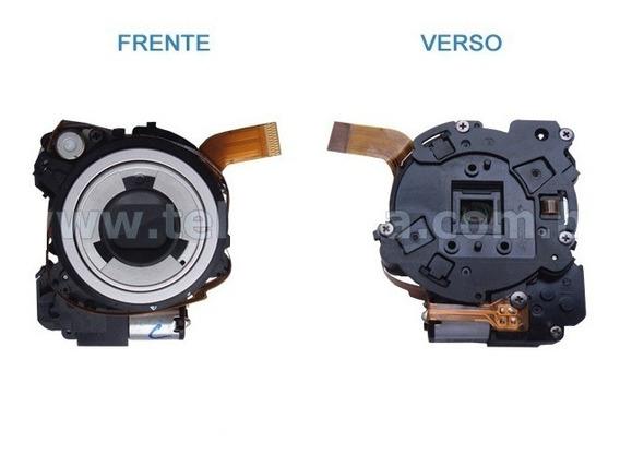 Conjunto Óptico Kodak M753, M853 Fujifilm J10, J15, Z9, Z19,